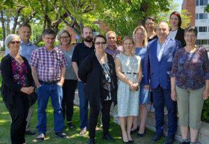 HAC Board of directors