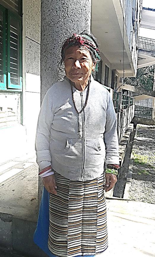 Chenga Lhamo