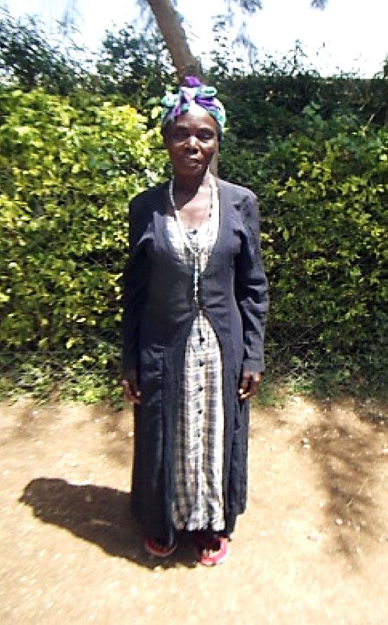 Salina Ogol Danga