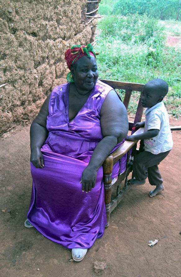 Seline Awuor