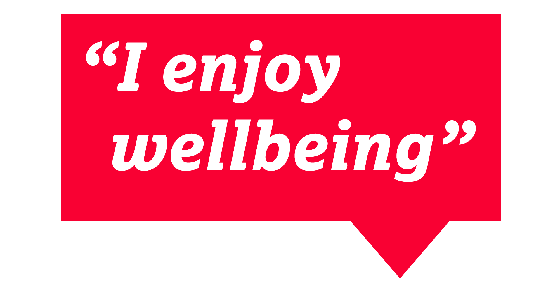 I-enjoy-wellbeing